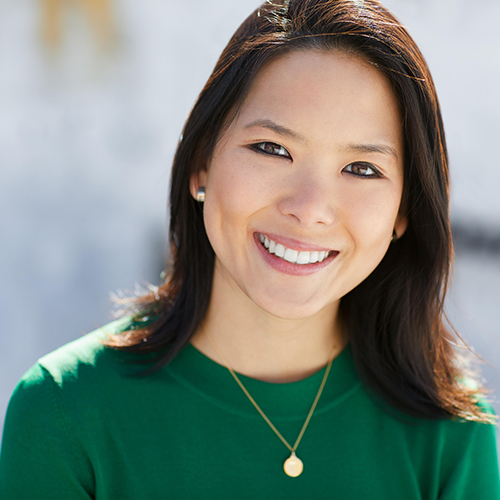 Tracey Huang
