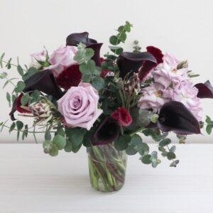 "ONLINE ""FlowerSchool: APractical Guideto the Art ofFlowerArranging"" RECORDED VirtualDesignExperience"